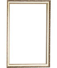 SAPHO - BOHEMIA zrcadlo v dřevěném rámu 686x886 mm (NL483)