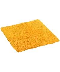 SAPHO - DAKAR předložka 55x50cm s protiskluzem, bavlna, žlutá (718804)