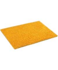SAPHO - DAKAR předložka 60x90cm s protiskluzem, bavlna, žlutá (718304)