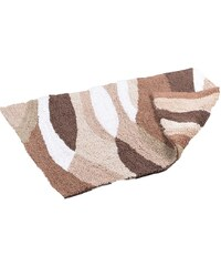 SAPHO - DUNE oboustranná předložka 60x90cm, bavlna (734309)