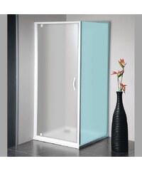 Gelco SAPHO - ETERNO sprchové dveře 900mm, sklo BRICK (GE7690)