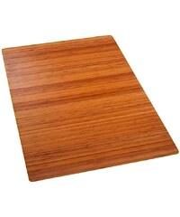 SAPHO - JUNGLE předložka 60x90cm, přírodní bambus, světlá (7953318)