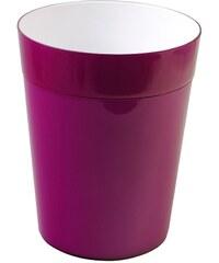 AQUALINE - NEON odpadkový koš, lila (22020613)