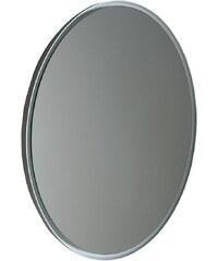 Sapho ERRA - FLOAT zrcadlo s LED osvětlením, průměr 60cm, bílá (22559)
