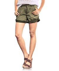 Damen Shorts B.C. BEST CONNECTIONS grün 34,36,38,40,42,44,46