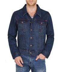 Western Jacket PADDOCK'S blau 3XL,L,M,XL,XXL