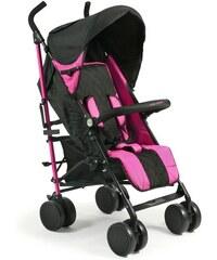 CHIC4BABY Buggy mit schwenkbaren Vorderrädern Lido pink CHIC4BABY schwarz