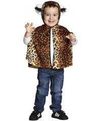 Rubies Leopard - pelerína - 104