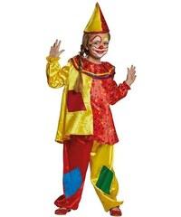 Rubies Kostým klauna s puntíky - 104
