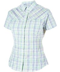 košile Berghaus Bonneville modro zelená