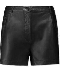 C&A Shorts in Schwarz