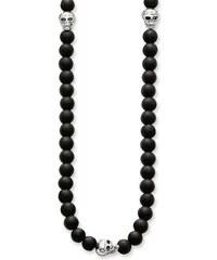 Thomas Sabo collier noir KE1277-023-11-L90