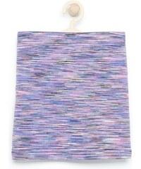 Reserved Vzorovaná sukně