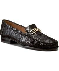 Lordsy CAPRICE - 9-24201-27 Black Sue Rept 034