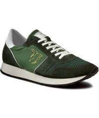 Sneakersy TRUSSARDI JEANS - 77S064XX 58