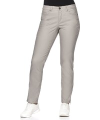 sheego Casual Schmale Stretchhose in 5-Pocket-Form