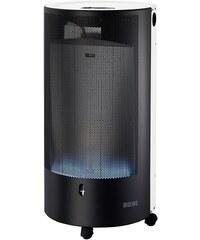 ROWI Gas-Heizgerät » Blue Flame«, weiß, 4200 Watt, PURE Premium+