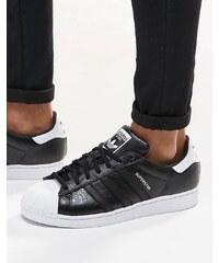 adidas Originals - Superstar B42617 - Baskets - Noir - Noir