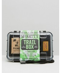 Mr Natty - Trail Box - Mehrfarbig
