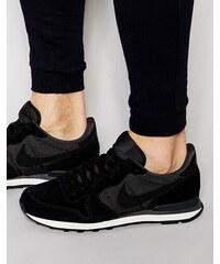 Nike - Internationalist Prm 828043-001 - Baskets - Noir - Noir