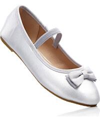 bpc bonprix collection Ballerines gris chaussures & accessoires - bonprix