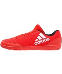 adidas Performance X 16.4 STREET Fußballschuh Halle hires red/white/power red
