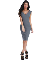 CG London šaty pouzdrové