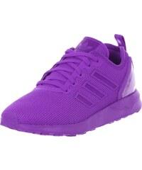 adidas Zx Flux Adv J W chaussures purple/purple