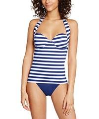 Haute Pression Damen Bikini-Set Y1005