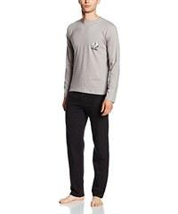 Tendre Nuit Herren Sportswear-Set Ace