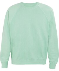 Urban Outfitters Sweatshirt lime