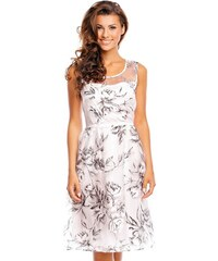 Květované společenské šaty z obchodu GetFashion - Glami.cz 6ae210632d