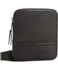 Brašna CALVIN KLEIN BLACK LABEL - Speed Mini Flat Crossover K50K502150 Black 001