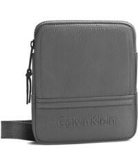Brašna CALVIN KLEIN BLACK LABEL - Speed Mini Flat Crossover K50K502150 Abbys 020
