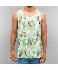 Just Rhyse Mesh Tank Top Colored