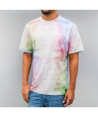 Just Rhyse Multi Color T-Shirt Multi