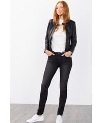 Esprit Basic džíny ze strečového denimu
