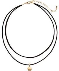 H&M Dvouřadý náhrdelník