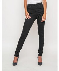 Kalhoty 2nd One Amy Satin Black