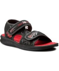 Sandalen NEW BALANCE - K2031BRD Black/Red