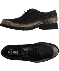 GEOX DESIGNED BY PATRICK COX CHAUSSURES