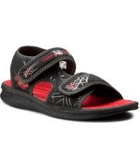 Sandály NEW BALANCE - K2031BRD Black/Red
