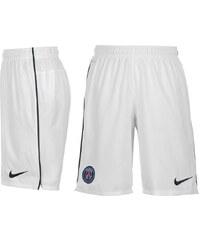 adidas Nike Paris St Germain Replica Shorts dětské White