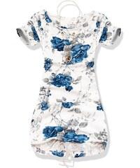 Kleid Ecru 5825
