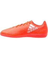 adidas Performance X 16.3 IN Fußballschuh Halle solar red/silver metallic/hires red