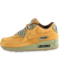 Nike Baskets/Running Air Max 90 Winter Wheat Homme