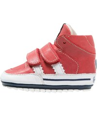 Shoesme BABYPROOF SMART Lauflernschuh red