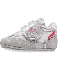 Shoesme BABYPROOF SMART Lauflernschuh silver