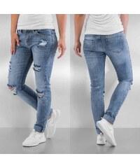 Just Rhyse Boyfriend Jeans Blue