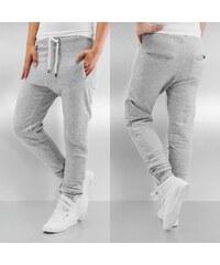 Dangerous DNGRS Seattle Sweat Pants Grey